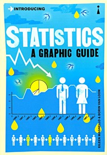 Introducing Statistics - A graphic guide
