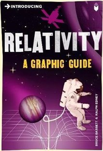 Introducing Relativity - A graphic guide