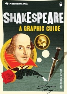 Introducing Shakespeare - A graphic guide