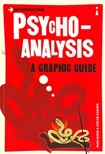 Introducing Psycho-analysis: A graphic guide