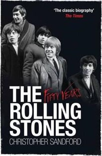Rolling Stones - Fifty years