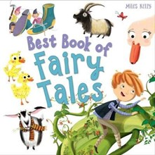 Best book of fairy tales