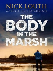 Body in the marsh