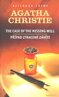 Případ ztracené závěti/The Case of the Missing Will