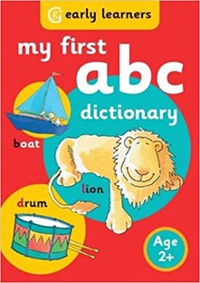 My first ABC dictionary