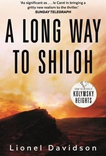 Long way to Shiloh