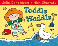 Toddle waggle