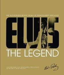 Elvis - The Legend