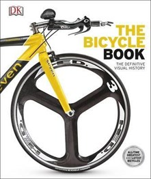 Bicycle book - The Definitive Visual History