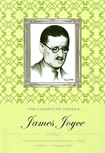 Complete novels - James Joyce