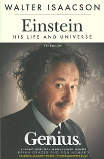 Einstein - His life and universe