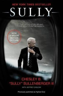 Sully (Film Tie-in Edition)