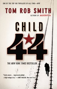 Child 44 (US edition)