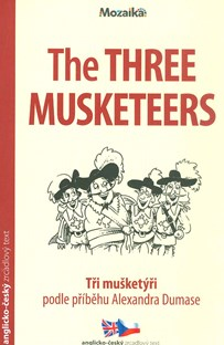 The Three Musketeers/Tři mušketýři A2-B1