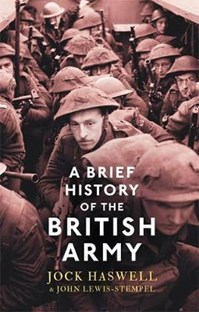 Brief history of the British Army