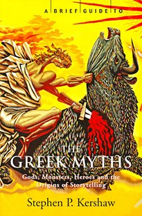 Brief guide to The Greek Myths