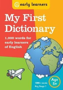 My First Dictionary (Early Learners)