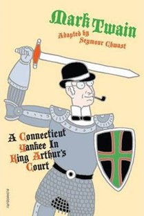 Connecticut Yankee in King Arthur's Court (comics)