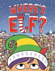Where's the Elf?