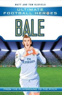 Bale (Ultimate Football Heroes)