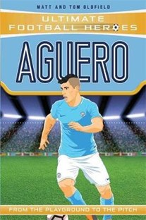 Aguero (Ultimate Football Heroes)