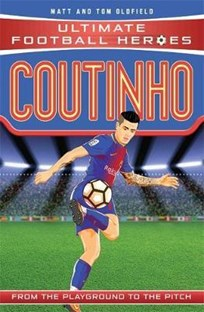 Coutinho (Ultimate Football Heroes)