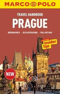 Prague: Travel Handbook (Marco Polo)