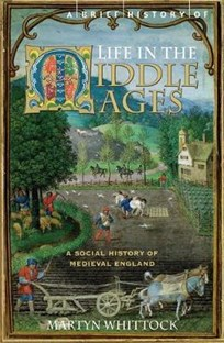 Brief history of life in the Middle Ages