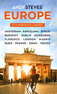 Europe - City hopping on a budget