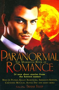 Paranormal Romance : 24 short stories