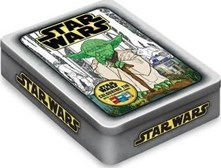 Star Wars Colouring Tin