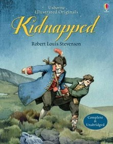 Kidnapped (Usborne edition)