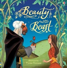 Beauty and the Beast (Usborne edition)