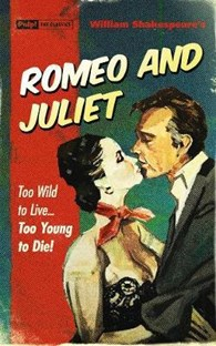 Romeo and Juliet (Pulp)