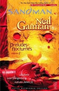 Sandman Preludes and Nocturnes Volume 1