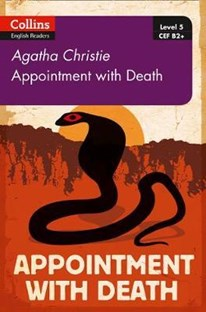Appointment with Death (Collins easy readers)