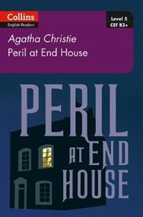 Peril at the End House (Collins easy readers) - B2