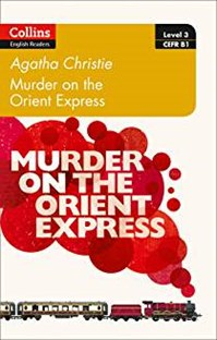 Murder on the Orient Express (Collins easy readers)