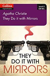 They do it with Mirrors (Collins easy readers)