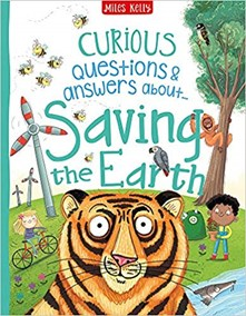 Curious Q and A - Saving the Earth