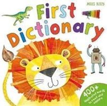 First Dictionary Miles Kelly