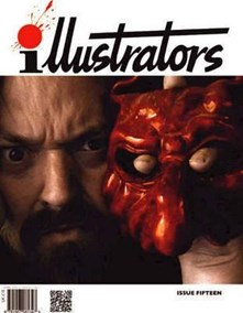 Illustrators: Issue 15