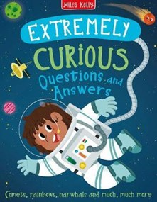 Extremely Curious: Questions and answers