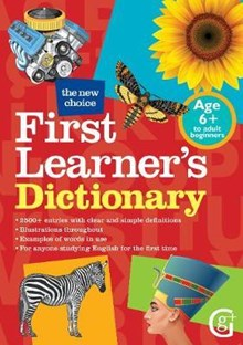 First Learner's Dictionary