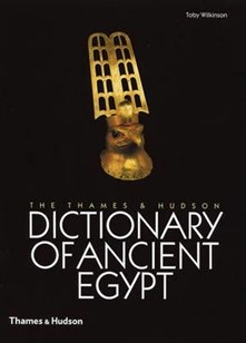Dictionary of Ancient Egypt