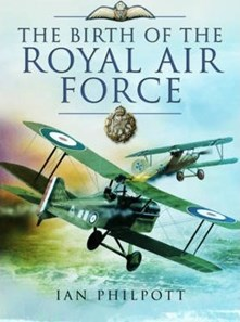 Birth of the Royal Air Force