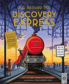Discovery Express