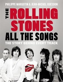 Rolling Stones: All the songs