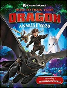 How to train your Dragon: Annual 2020