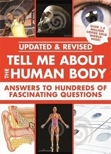 Tell me about human body